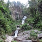 Mae Sa Waterfall Foto