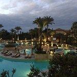 Bild från Elysium Hotel