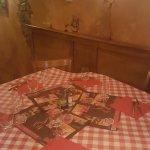 Table Etage