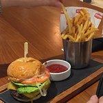 5$ burger