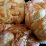 Kouign-Amann, a buttery, flaky pastry that will have you calling all your friends.