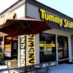 Tummy Stuffer 101 Sandwiches in Anaheim
