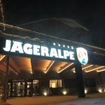 Foto de Ski- und Wanderhotel Jägeralpe