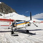 Photo of Mount Cook Ski Planes & Helicopters