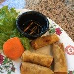 Foto van Kemah Cafe