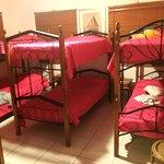 Foto de Aruba Harmony Apartments Suites & Hostel