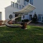 Foto de Hotel Le Bugatti
