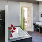 Salle bains Chambre Elanie