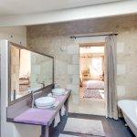 Salle de bains Suite Paraschiva