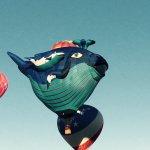 Albuquerque International Balloon Fiesta Presented by Canon Foto