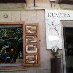 صورة فوتوغرافية لـ kumera