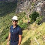 Mt Gower Foto