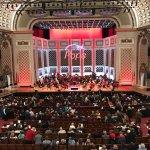 Bild från Cincinnati Music Hall