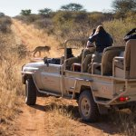 Foto de Okonjima Bush Camp