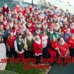 Lone Star Santas 2018 Round-Up
