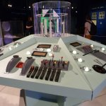 Photo of Doctor Who Experience Cardiff Bay