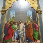 Crima's St Thomas on guided tour