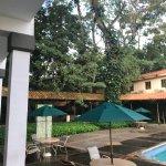 Photo de Hotel Antigua Mision Parque & Spa