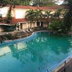 Photo of Hotel Antigua Mision Parque & Spa