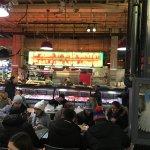Foto van Reading Terminal Market