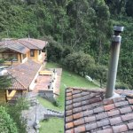 Hacienda Rumiloma Foto