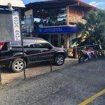 Cafe Agua Azul照片