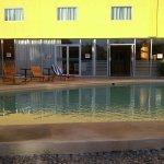 Foto de Maria del Carmen Hotel