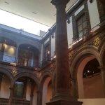 Foto de Museo Antiguo Palacio de Iturbide