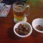 Nuts & Beer