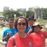 We are in Legoland Malaysia