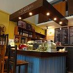 Coffee Bar 99