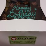 Cake #2 in the Box