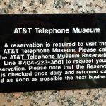 صورة فوتوغرافية لـ Telephone Museum