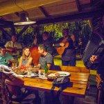 Fotografija – Restoran Sajka