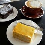 Photo de Ed's Cake and Coffee House