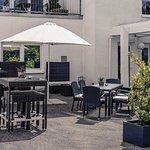 Foto de Mercure Hotel Bristol Stuttgart Sindelfingen