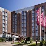 Photo de Mercure Hotel Hamburg am Volkspark
