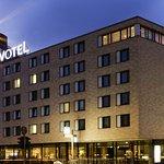 Novotel Hamburg City Alster Foto