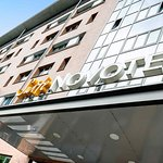 Photo de Novotel Suites Berlin City Potsdamer Platz