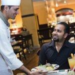 Photo de Novotel Bahrain Al Dana Resort