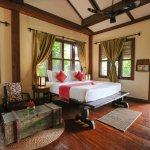 Lotus room - upper floor
