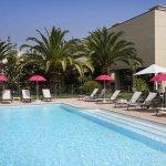 Mercure Cannes Mandelieu Hotel