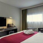 Photo de Mercure Rennes Centre Gare Hotel