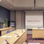 Photo de Mercure Paris Bercy Bibliotheque
