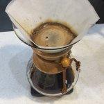 صورة فوتوغرافية لـ القهوة الشرقية