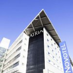 Photo de Atria Novotel Belfort Centre
