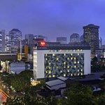 Ibis Jakarta Arcadia