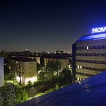 Photo de Novotel Milan Nord Ca Granda