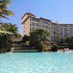 Foto de Novotel Cairns Oasis Resort