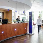 Photo of Novotel Suites Hamburg City hotel